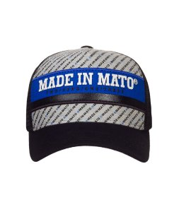 Boné Made in Mato Royal Board - Coleção Striped