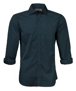 Camisa Masculina Made in Mato Mix