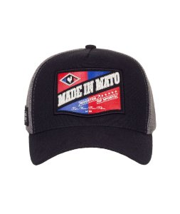 Boné Made in Mato Trucker Rooster Of Sports