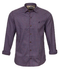 Camisa Made in Mato Masculina Mix Marinho