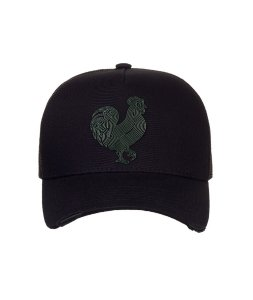 Boné Made in Mato Trucker Icon Green