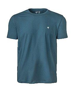 Camiseta Basic Verde