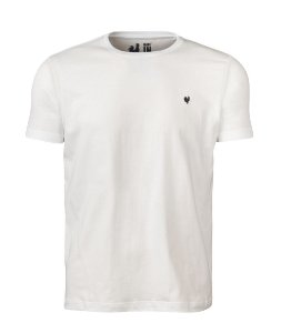Camiseta Basic Off White