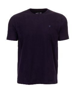 Camiseta Basic - Dark Marinho