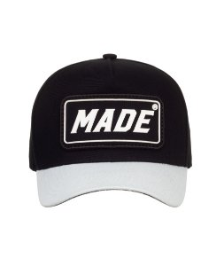 Bone Trucker Made In Mato BW I