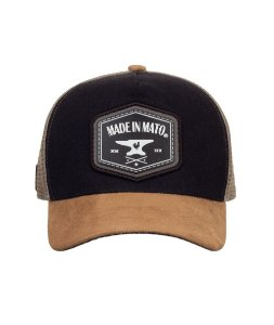 Bone Trucker Made In Mato Stylish
