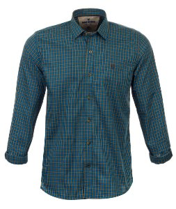 Camisa Masculina Made in Mato Mix Clean