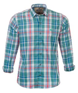 Camisa Masculina Made in Mato Lia