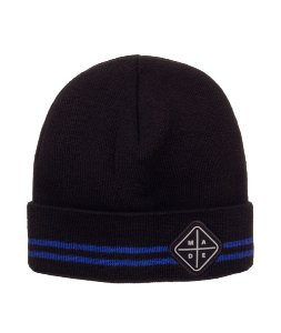 Gorro Made in Mato Black