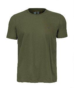Camiseta Basic Espirulina