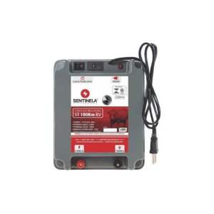 Eletrificador de Cerca ST 100Km - Sentinela