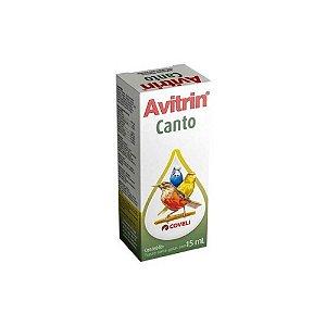 Avitrin Canto 15mL - Coveli