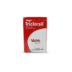 Triclorsil  20g - Vansil