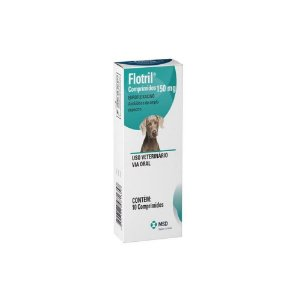 Flotril Comprimido 150mg - MSD