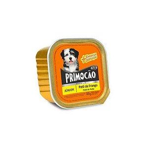 Pate Primocao Júnior - Frango 300g - Hercosul
