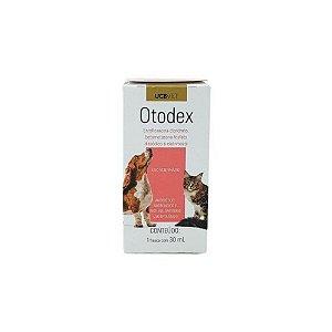 Otodex 30mL - Ucb