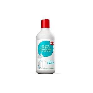 Sabonete Liquido para Gatos 500mL - Ibasa