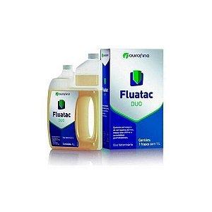 Fluatac Duo Fluazuron e Abamectina 1L - Ouro Fino