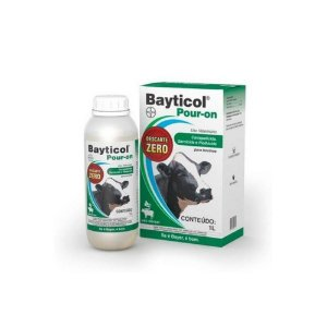 Bayticol Pour On 1L - Bayer