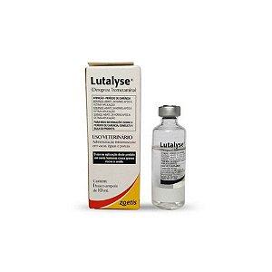 Lutalyse (Dinoprost Trometamina) 30mL - Zoetis