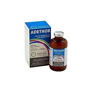 Adethor - Suplemento Vitaminico 50mL - Fabiani