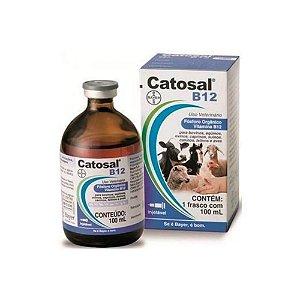 Catosal B12 100mL - Bayer