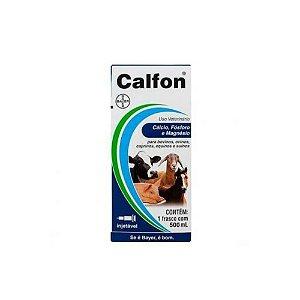 Calfon 500mL - Bayer