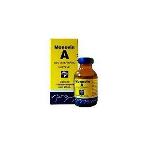 Monovin Vitamina A 20mL - Bravet