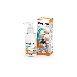 Baycox 5% 100mL - Bayer