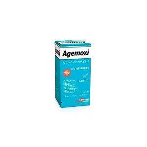 Agemoxi Amoxicilina 100mL - Agener