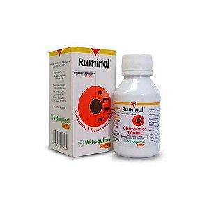 Ruminol 100mL - Vetoquinol