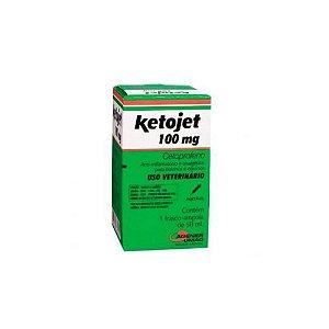 Ketojet - Cetoprofeno 50mL - Agener