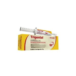 Trigental 40g - Bimeda