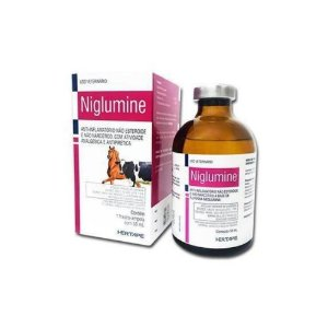 Niglumine Flunixina 50mL - Hertape Calier