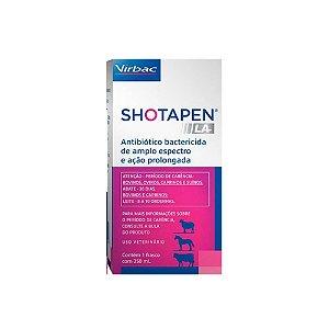 Shotapen LA 250ml - Virbac