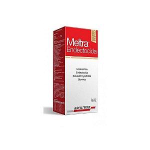 Meltra Sulfoxido de Albendazol 500mL - Basso Pancote