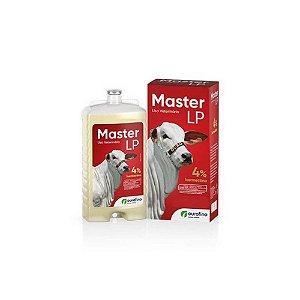 Master LP 4% 500mL - Ouro Fino