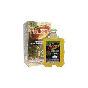 Trucid - Doramectina 1% 1L - Bayer