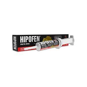 Hipofen Pasta Vermifugo para Cavalos - Calbos