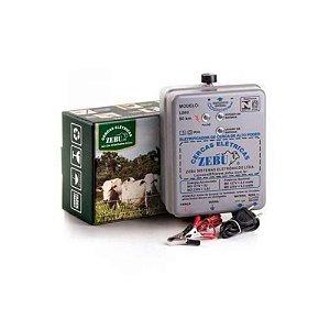 Eletrificador de Cerca LB80 220V - Zebu