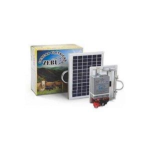 Eletrificador de Cerca Solar ZS20 - Zebu