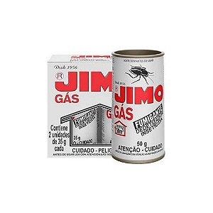 Jimo Fumigante Gas - Jimo