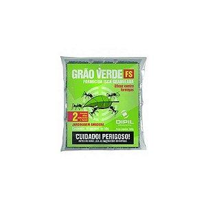 Grao Verde FS Isca para Formiga 500g - Dipil