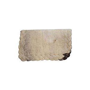 Baixeiro Lã Socada - Barão