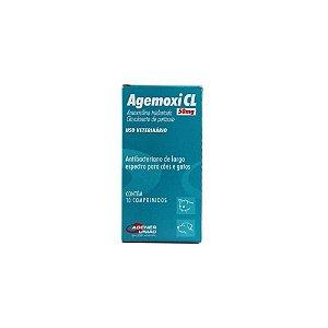 Agemoxi CL 50mg - Agener