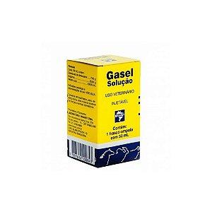 Gasel Solução 50mL - Bravet