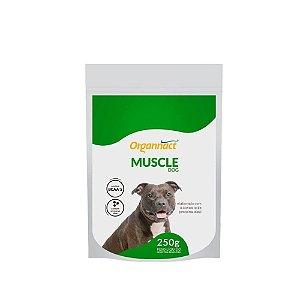 Muscle 250g - Organnact