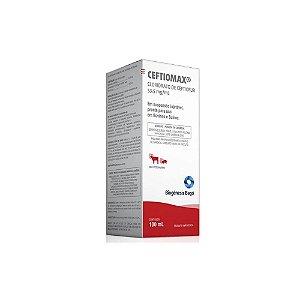 Ceftiomax 100mL - Biogenesis Bago