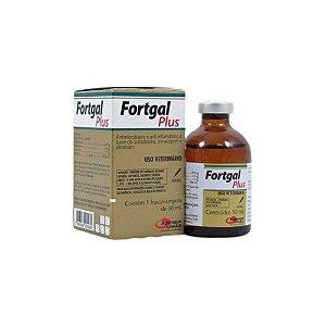 Fortgal Plus 50mL - Agener