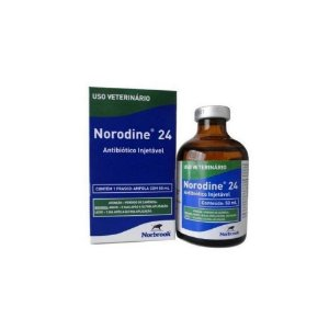 Norodine 24 50mL - Norbrook